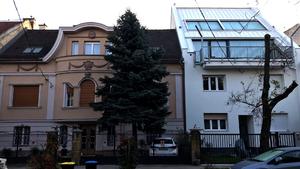A Petzvál utca nyolcvan éve és ma - kinek melyik a szép?