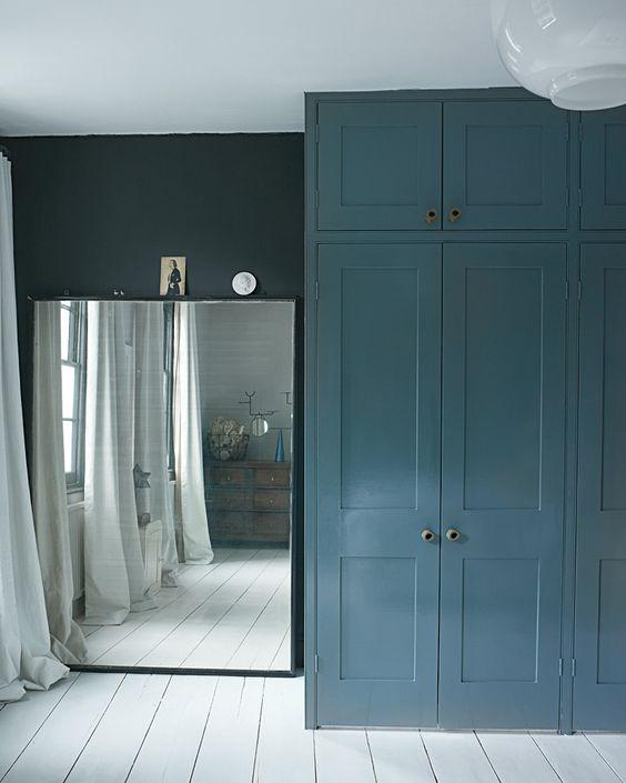 Beépített szekrény ajtó