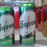 Van nagyobb átverés a négy decis sörnél?