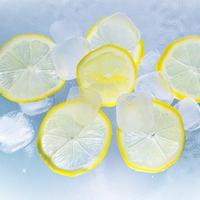 Így teszem el a bio citromot a mélyhűtőbe