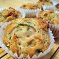 Olivás muffin