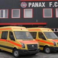 Bloginterjú - Készülnek az új mentőautók