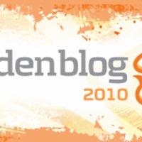 Második a Mentők blog a Goldenblogon