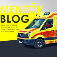 Interjú John Kalotai, amerikai mentőtiszttel