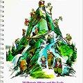 ,,TOP,, The New Summit Hiker And Ski Touring Guide. cubetas DECRETO insumos classic Hilti