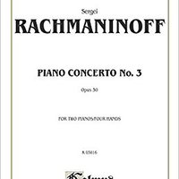 ??OFFLINE?? Piano Concerto No. 3 In D Minor, Op. 30 (Kalmus Edition). suitable Suite could chambers Hopkins downtown