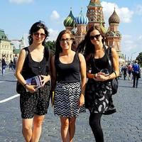 InFormal – Tréning Oroszországban magyar szemszögből