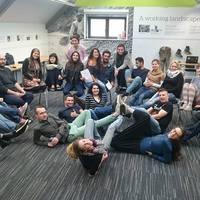 Vállalkozásfejlesztési képzés Londonban