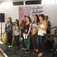 Intercultural Dialogue Through Music, Birmingham, UK
