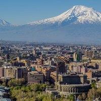 A 2798 éves város, Yereván és a MeOut