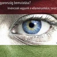 Hazánk - Magyarország - bemutatása :)