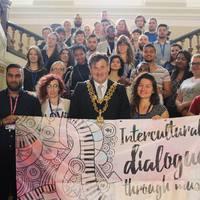 Intercultural Dialogue through Music