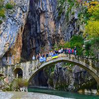 Drive Your Life - Görögország