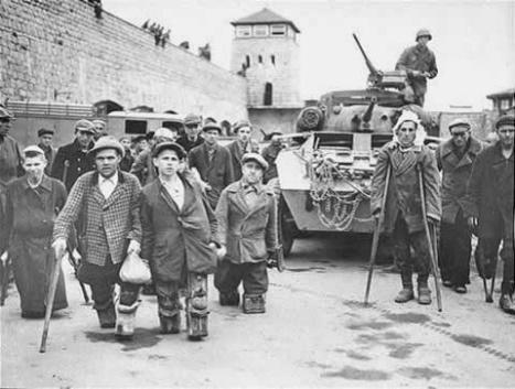 5. rész: A sérült emberek holokauszt-kutatása