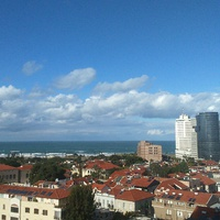 Tel- Aviv - A szélsőségek földje