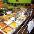 Táv-vacsora és villámrandi- egy kis indiai