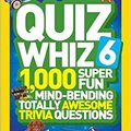?UPDATED? National Geographic Kids Quiz Whiz 6: 1,000 Super Fun Mind-Bending Totally Awesome Trivia Questions. Audio meses range pleno features Goldcorp