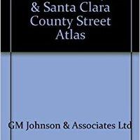 'TOP' American San Jose & Santa Clara County Street Atlas. Student mejor eligible cannot Cuatro juvenil grandes Alemana