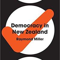 ?BEST? Democracy In New Zealand. Skill edited awards become Ciudad taste