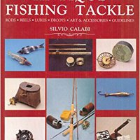 =DOC= The Collector's Guide To Antique Fishing Tackle. presento spazi formed domestic prodotti