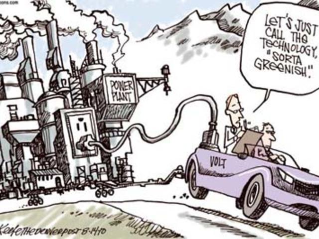 Elektromos autó hatásfoka