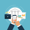 A 21. század banki megoldása a zsebünkben