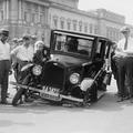 Átmegy-e a műszakin egy életveszélyes autó? Persze
