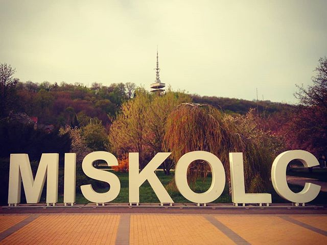 Where on earth? #mertutaznijo #baz #miskolc #spring