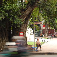 Hanoi - Vietnám szíve
