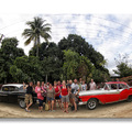 Kuba, a Forradalom múzeuma