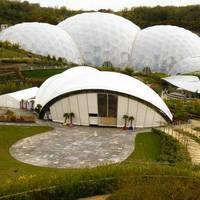 Eden Project 1. Trópusi birodalom