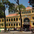 Saigon, Vietnam gyöngyszeme