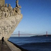 Portugália az objektíven keresztül