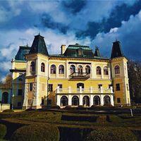 The most beautiful hungarian castle. #betlér #castle