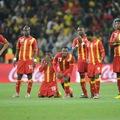 Afrikai VB-pillanatok - a fekete csillagok drámája