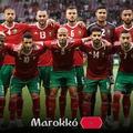 Afrikai VB-csapatok - Marokkó