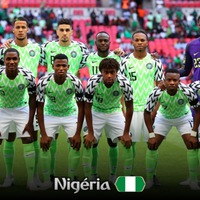 Afrikai VB-csapatok - Nigéria