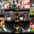 Az Afrika-kupák 7 legjobb meccse