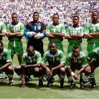 Afrikai VB-pillanatok - a szuper sasok zuhanása