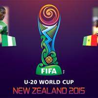 Afrikai csapatok az U20-as VB-n
