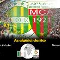 Afrika 9 legnagyobb derby-je