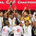 A Wydad Casablanca 25 év után újra az afrikai klubfutball trónján
