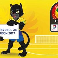 Az Afrika-kupa házigazdája - Gabon