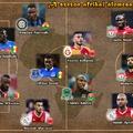 A szezon afrikai álomcsapata 2018/19