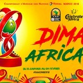 Zártkörű afro-party - rajtol az Afrikai Nemzetek Bajnoksága