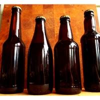 Novemberrain Pale Ale palackban