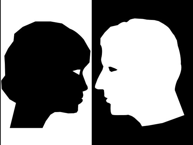 Nő és férfi a lombikban...