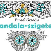 PANDALA-SZIGETEK 2. KIADÁS!!!