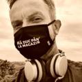 Olcsó maszkok bárkinek – érdekes húzás Nagyváradon