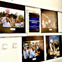 Premier: sajtófotósok és a főkapcsoló :)
